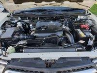 USED 2015 15 MITSUBISHI L200 2.5 DI-D 4X4 CHALLENGER LB DCB 1d 175 BHP