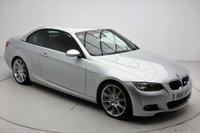 USED 2010 10 BMW 3 SERIES 2.0 320I M SPORT HIGHLINE 2d 168 BHP