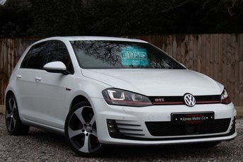 2015 VOLKSWAGEN GOLF GTI PERFORMANCE £17995.00