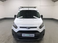 USED 2015 15 FORD TRANSIT CONNECT 1.6 210 P/V 1d 114 BHP
