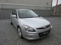 2010 HYUNDAI I30 1.6 PREMIUM CRDI 5d 113 BHP £SOLD