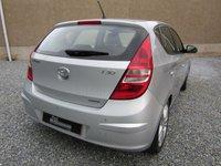 USED 2010 10 HYUNDAI I30 1.6 PREMIUM CRDI 5d 113 BHP MOT MARCH 2020 NEW CLUTCH