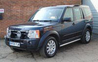 USED 2004 54 LAND ROVER DISCOVERY 2.7 3 TDV6 SE 5d 188 BHP www.suffolkcarcentre.co.uk - Located at Ilketshall