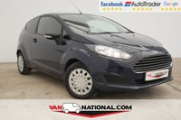 USED 2014 14 FORD FIESTA 1.6 ECONETIC TDCI 95 BHP ** WE DON'T CHARGE ADMIN FEE'S ** READY TO DRIVE AWAY TODAY **