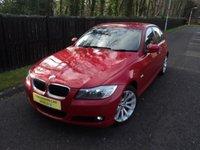 2010 BMW 3 SERIES 2.0 320D SE 4d AUTO 181 BHP £6988.00