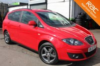 2014 SEAT ALTEA XL