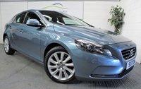 2012 VOLVO V40 1.6 D2 SE LUX NAV 5d 113 BHP £SOLD