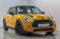 USED 2015 65 MINI HATCH COOPER 2.0 COOPER SD 3d 168 BHP