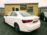 USED 2017 66 TOYOTA AVENSIS 1.6 D-4D ACTIVE 4d 110 BHP ****FINANCE AVAILABLE **** £52 A WEEK