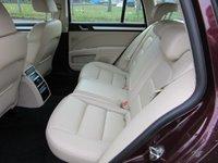 USED 2014 14 SKODA SUPERB 2.0 ELEGANCE TDI CR 5d 139 BHP ESTATE 1 OWNER  IN IMMACULATE CONDITION ESTATE CAR