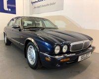 1998 DAIMLER XJ V8 £5999.00