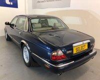 USED 1998 R DAIMLER XJ V8
