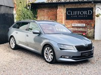 2016 SKODA SUPERB 2.0 LAURIN AND KLEMENT TSI DSG 5d AUTO 276 BHP £19995.00