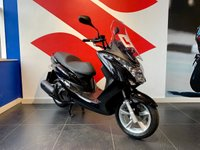 USED 2015 15 YAMAHA MAJESTY S 125 ***SUPERB LEARNER LEGAL COMMUTER***