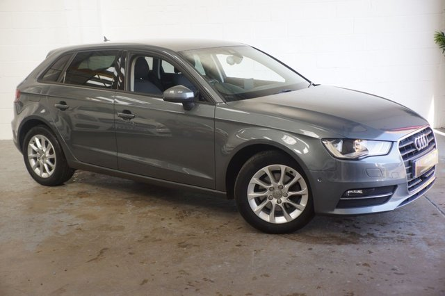 2015 15 AUDI A3 1.6 TDI SE 5d 109 BHP SAT NAV RESERVED FOR A CLIENT IN NOTTINGHAM