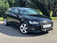 USED 2015 15 AUDI A3 1.4 TFSI SPORT 3d One Former Keeper | FASH