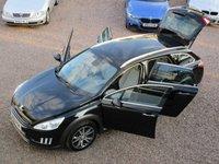 USED 2013 62 PEUGEOT 508 2.0 RXH HYBRID4 5d AUTO 200 BHP £20 RAOD TAX,PAN ROOF, HEADS UP DISPLAY, SAT NAV, MASSAGE SEATS, VERY LOW MILEAGE, HPI CLEAR