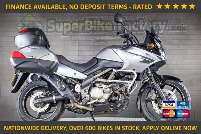 Used Bikes For Sale in Macclesfield Cheshire at The