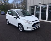 USED 2015 15 FORD B-MAX 1.0 TITANIUM ECOBOOST 125 BHP THIS VEHICLE IS AT SITE 2 - TO VIEW CALL US ON 01903 323333