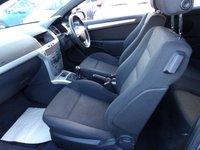 USED 2009 58 VAUXHALL ASTRA 1.9 SRI PLUS CDTI 3d 150 BHP NEW MOT, SERVICE & WARRANTY