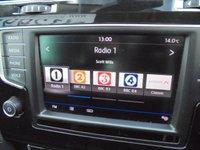 USED 2016 66 VOLKSWAGEN GOLF 1.6 GT EDITION TDI BLUEMOTION TECHNOLOGY 5d 109 BHP
