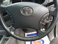 USED 2009 59 TOYOTA HI-LUX 3.0 HL3 4X4 D-4D DCB 1d AUTO 169 BHP