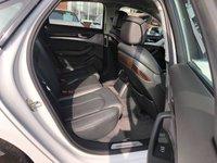USED 2014 64 AUDI A8 3.0 TDI QUATTRO SE EXECUTIVE 4d AUTO 254 BHP
