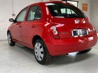 2007 NISSAN MICRA 1.4 SPIRITA 5d AUTO 88 BHP £2999.00