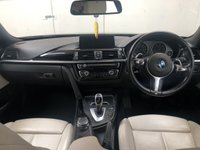 USED 2015 65 BMW 4 SERIES 2.0 420D M SPORT GRAN COUPE 4d AUTO 188 BHP