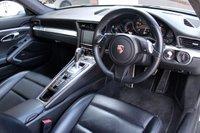 USED 2013 PORSCHE 911 3.4 CARRERA PDK 2d AUTO 350 BHP