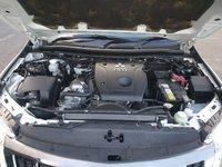 USED 2017 17 MITSUBISHI L200 2.4 DI-D 4WD BARBARIAN DCB 1d AUTO 178 BHP