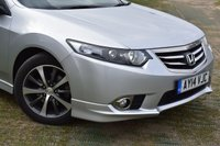 USED 2014 14 HONDA ACCORD 2.2 I-DTEC ES GT 4d 148 BHP