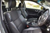 USED 2014 14 HONDA ACCORD 2.2 I-DTEC ES GT 4d 148 BHP