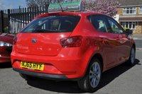 USED 2015 65 SEAT IBIZA 1.4 TOCA 5d 85 BHP