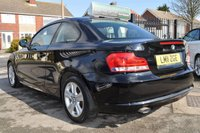 USED 2011 11 BMW 1 SERIES 2.0 118D ES 2d 141 BHP