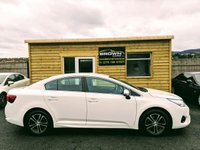 USED 2017 66 TOYOTA AVENSIS 1.6 D-4D ACTIVE 4d 110 BHP ****FINANCE AVAILABLE **** £56 A WEEK