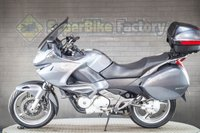USED 2006 06 HONDA NT700V DEAUVILLE - NATIONWIDE DELIVERY, USED MOTORBIKE. GOOD & BAD CREDIT ACCEPTED, OVER 600+ BIKES IN STOCK