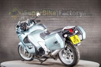 USED 2005 J BMW K1200GT - NATIONWIDE DELIVERY, USED MOTORBIKE. GOOD & BAD CREDIT ACCEPTED, OVER 600+ BIKES IN STOCK