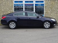 USED 2012 12 VAUXHALL INSIGNIA 2.0 CDTi SRi [2 OWNERS] Turbo Diesel 5dr