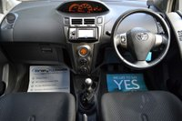 USED 2011 11 TOYOTA YARIS 1.3 T SPIRIT VVT-I 5d 99 BHP JUST ARRIVED, FULL HISTORY