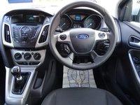 USED 2015 64 FORD FOCUS 1.6 TDCi Edge ECOnetic [FREE TAX] Turbo Diesel ESTATE