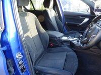 USED 2015 65 BMW 1 SERIES 116d M Sport [NAV] Turbo Diesel Auto 5 Dr