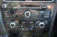 USED 2013 13 AUDI A5 2.0 SPORTBACK TDI S LINE 5d 134 BHP