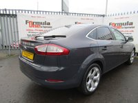 USED 2011 11 FORD MONDEO 2.0 TDCi Titanium 5dr FULL MOT+GREAT SPEC+VALUE