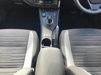 USED 2017 66 TOYOTA AURIS 1.8 VVT-i HSD Icon CVT 5dr REGISTERED JANUARY 2017~£0 TAX