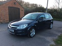 USED 2009 09 VAUXHALL ASTRA 1.7 ACTIVE CDTI 5d 110 BHP DEALER PX TO CLEAR LONG MOT GOOD DRIVE