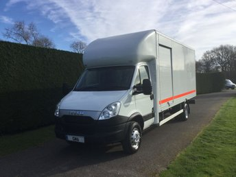View our IVECO DAILY