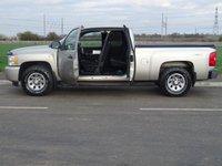 USED 2009 58 CHEVROLET SILVERADO 4.8 LEFT HAND DRIVE