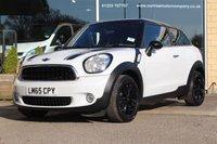 USED 2015 65 MINI COOPER 2.0 COOPER D 3d AUTO 112 BHP