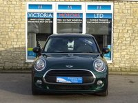 USED 2015 65 MINI HATCH ONE 1.2 One [£20 TAX] NEW MODEL 3dr